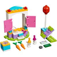 Lego Friends Party Gift Shop