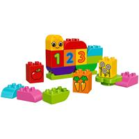 Lego Duplo My First Caterpillar