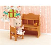 Sylvanian Families Child Desk Set