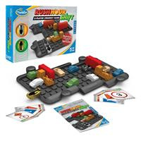 ThinkFun Trafik Strateji (Rush Hour Shift)