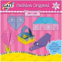 Galt Fashion Origami