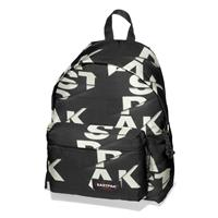 Eastpak Padded Pak'R Type Black Sırt Çantası