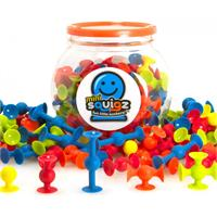 Fat Brain Toys Squigz (Mini)