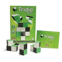 Fat Brain Toys Tridio