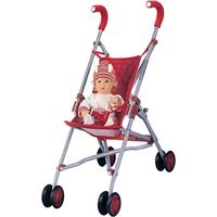 Kathe Kruse Buggy Red