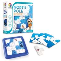 Smart Games North Pole Expedition