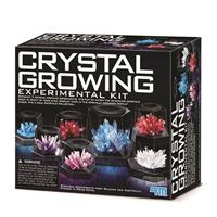 4M Crystal Growıng Experimental Kit / Kristal Yetiştirme Deney Kiti