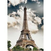 KS Games Puzzle 1000 - Eiffel Tower Paris