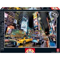 Educa 1000 Puzzle 15525 Times Square New York