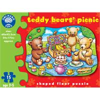 Orchard Teddy Bear's Picnic