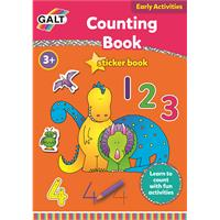 Galt Counting