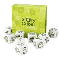 Rory's Story Cubes Rory'nin Hikaye Küpleri - Yolculukta (Rory's Story Cubes - Voyages)