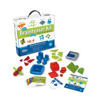 ThinkFun Zeka Kiti (Brainteaser Kit)