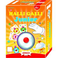 Amigo Halli Galli Çocuk (Halli Galli Junior)