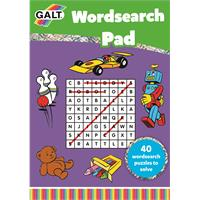 Galt Wordsearch Pad