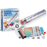 4M Kaleido Scope Making Kit / Kaleydoskop