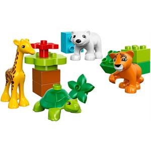 Lego Duplo Baby Animals