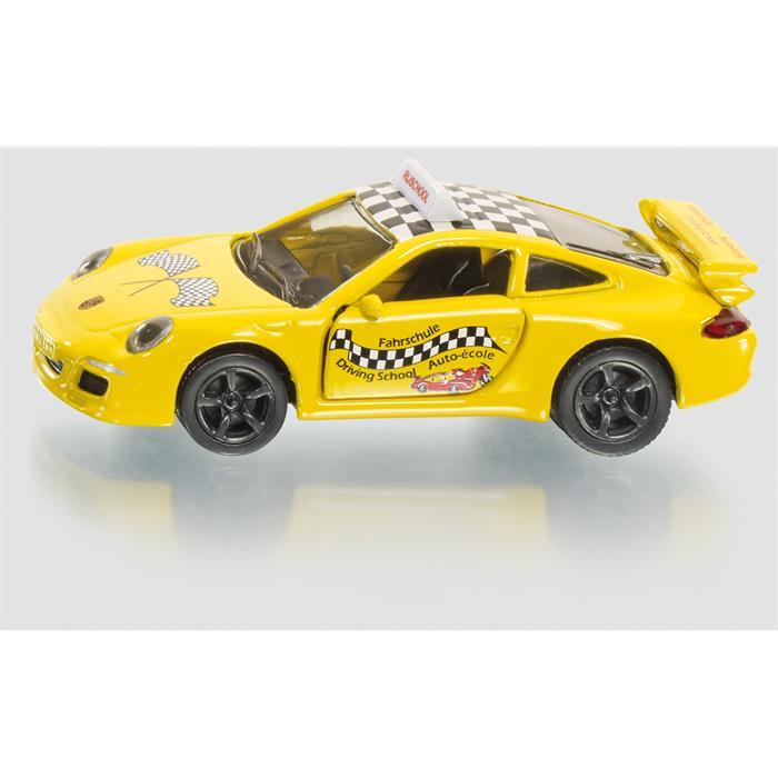 Porsche Driving School >> Siku Porsche 911 Driving School 1457 Siku Fiyati Taksit