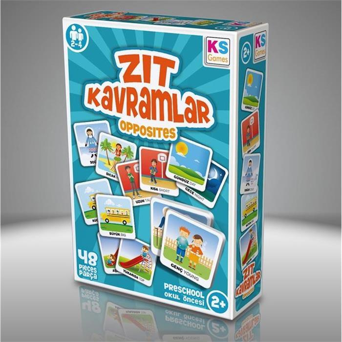 Ks Games Zit Kavramlar Ks Games Fiyati Taksit