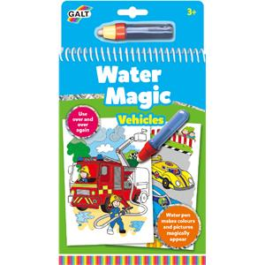 Galt Water Magic Taşıtlar