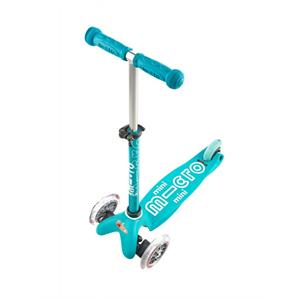 Micro Mini Deluxe Aqua Scooter