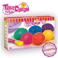 TrueDough Mega Pack Basic Colors (Temel Renkler Mega Paket)