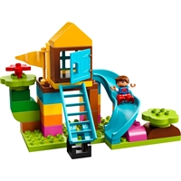 Lego Duplo 10864 Large Playground Brick Box