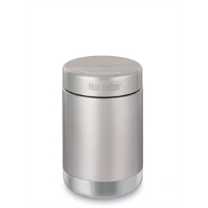 Klean Kanteen Insulated Food Canister 16 Oz Brushed