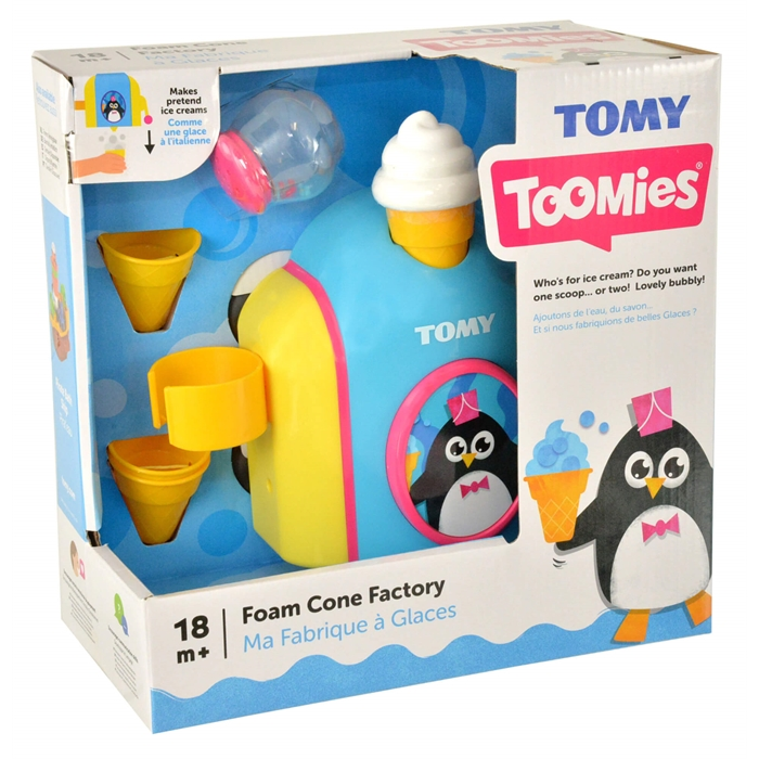 Tomy Dondurma Makinasi Tomy Fiyati Taksit