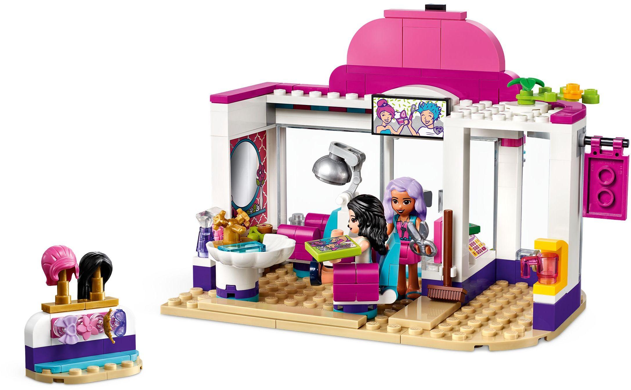 Лего френдс картинки с ценой