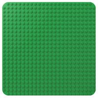 Lego Duplo Large Green Building Plate