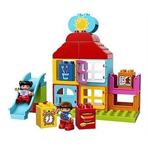 Lego Duplo My First Playhouse