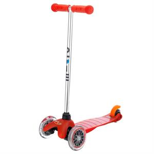 Micro Mini Scooter Red