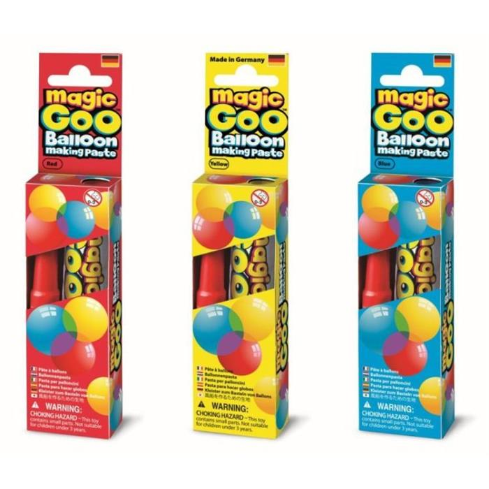 4M Magic Goo Balloon Making Paste / Sihirli Balon Macunu