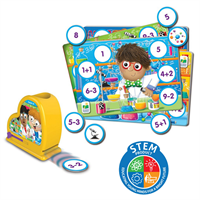 The Learning Journey Matematik Laboratuvarı