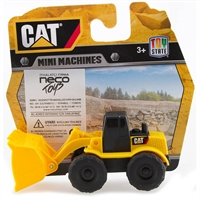 CAT Dozer Mini İş Makinesi