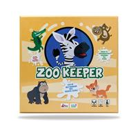 Playever Zoo Keeper